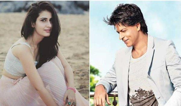 Fatima sana Shaikh to work with Shah Rukh Khan in salute