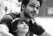 Actor Emraan Hashmi's son ayaan is now cancer free