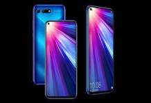 Honor view 20 with punch hole display kirin 980 soc launched know price specifications in hindi