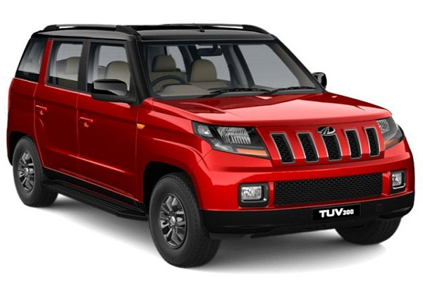 Mahindra XUV 300 booking started will launch in February 2019