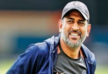 Mahendra Singh Dhoni can break Sachin's record in New Zealand tour