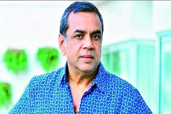 Paresh Rawal says Nobody can play Modi's character better than me