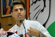 Sachin Pilot speech in Rajasthan Assembly on manrega
