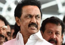 Stalin calls DMK will never become BJP ally