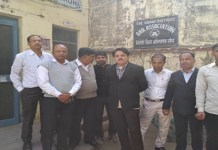 anger spread in sirohi advocate after statement of specila judge pocso on martyers of pulwama