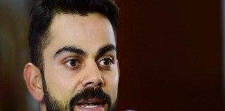 Virat Kohli says Australia has performed well in all areas