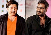 Sunny Deol and Ajay Devgn could play Karan-Arjun's character