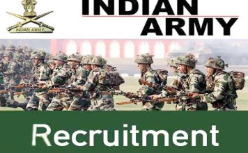 Army recruitment Rally Organizing in Sikar from February 6