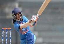 Jemima Rodrigues second in ICC Women's Twenty20 rankings, Dotin Number 1 Allrounder