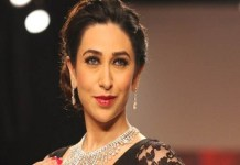 Karisma Kapoor work in the web series