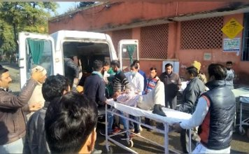 hooch tragedy : 26 people dead in Saharanpur and Kushinagar after consuming spurious liquor