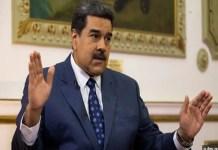 Nicolas Maduro promises to make Venezuela powerful nation