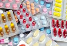 Most retailers charge on medicines up to 30 times the price