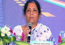 Nirmala Sitharaman invites investors in aero space and other sectors