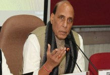 Rajnath Singh says Security forces are successful in eliminating terrorists