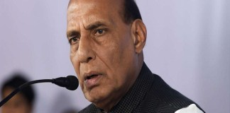 Rajnath Singh says india Should not play with Pakistan in world cup how much damage