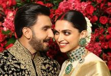 Ranveer Singh says Working with Deepika Padukone has always been special