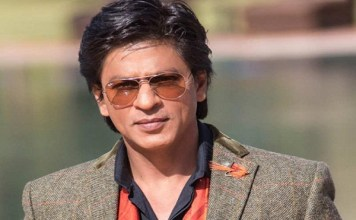 Suspense on shahruk khan in badla movie
