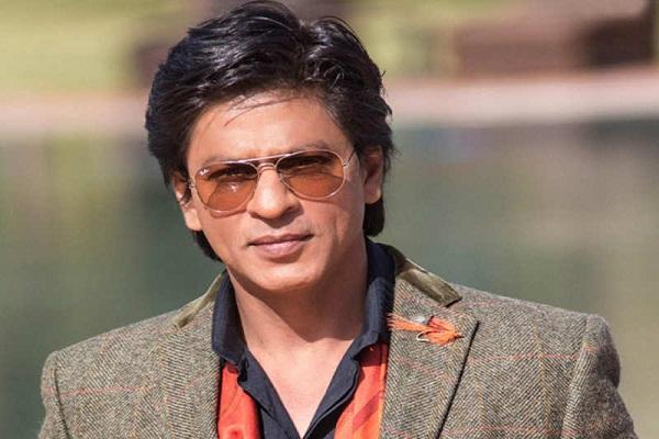 Suspense on shahruk khan in badla movie