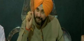 Pawan Diwan demands Sidhu to file case of sacking and sedition from Cabinet