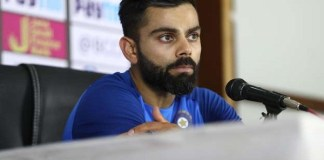 Virat Kohli says World cricket stunned at mosque attack in New Zealand