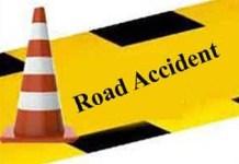 Three killed, 60 injured in bus accident in Chhindwara