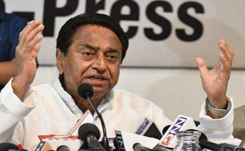 Kamal Nath bleam pm modi insult to farmers by giving Rs 6000