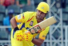 Suresh Raina first player to score 5000 runs in IPL