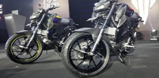 Yamaha's new motorcycle MT 15 launch, price 1.36 lakh