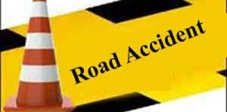 Three people killed in collision with car tree in Gorakhpur
