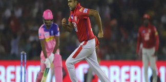 Ravichandran Ashwin made Man of the Match second time in 11 years of IPL