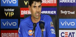 IPL 2019: Fleming says first time come to team's weaknesses