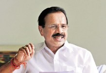 Sadanand Gowda calls Need stable govt for country development