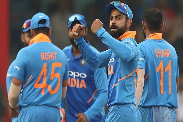 India world Cup team worth Rs. 194 crores,most expensive team in tournament