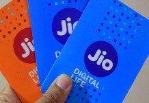 Reliance Jio profits Rs 2,964 crore
