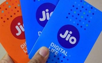 Reliance Jio profits Rs 2,964 crore