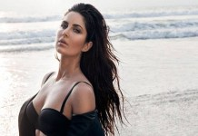 Katrina Kaif works in bhart movie when script good