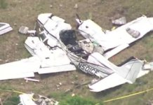 6 people killed in Texas small plane crash