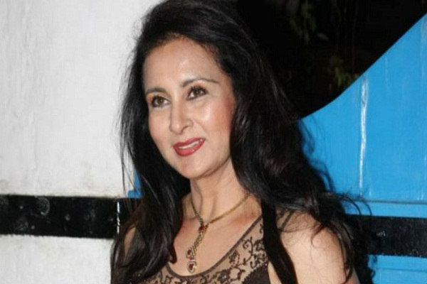 Poonam Dhillon actress wanted to become doctor