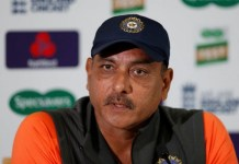 Ravi Shastri says Indian team not dependent on Virat Kohli