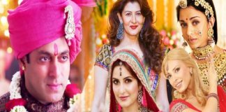 did you know why salman khan has not married yet?