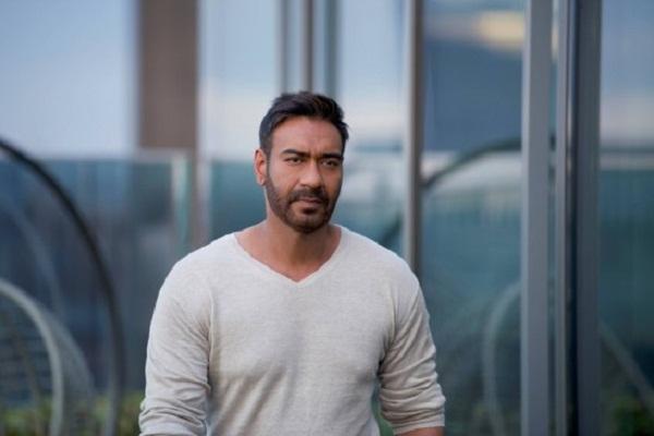 Ajay Devgan compares Suryavanshi to Avengers