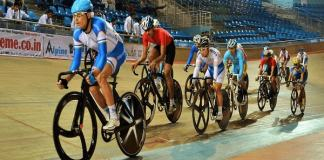 Indian junior cyclists will training in Germany