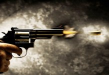 Brother shot sister on angry love marriage in Bareilly
