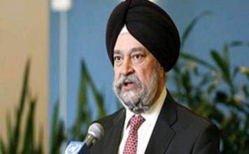 Hardeep Singh Puri took charge of aviation ministry, says Jet Airways will save