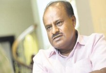 Kumaraswamy will attend Modi's swearing-in ceremony