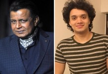 Mithun Chakraborty younger son Namasik Chakraborty will enter Bollywood