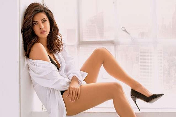 Priyanka Chopra to be seen in an action avatar in the Hollywood Project