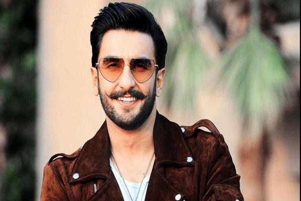Ranvir Singh can singing for upcoming movie 83