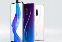 Realme x to be launched in india under rupee 18000